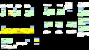 Cabin Plan JC134-2