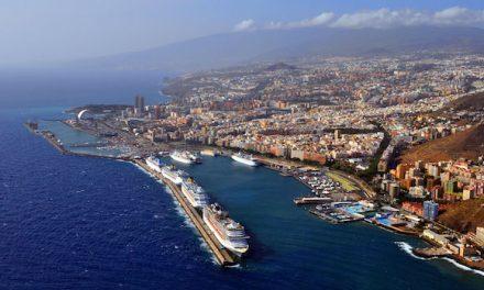 (Santa Cruz de) Tenerife